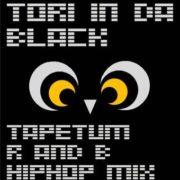 ミックスCD〜TORI IN DA BLACK編集後記